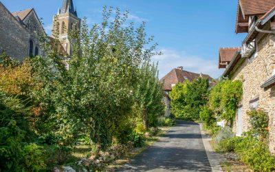 Rue-de-l'Eglise-Guerard-Crédit : Loic Seron