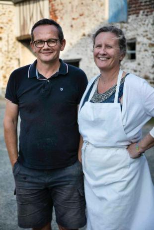 Eric-Gobard-et-sa-femme-Le-Moulin-de-Chantemerle