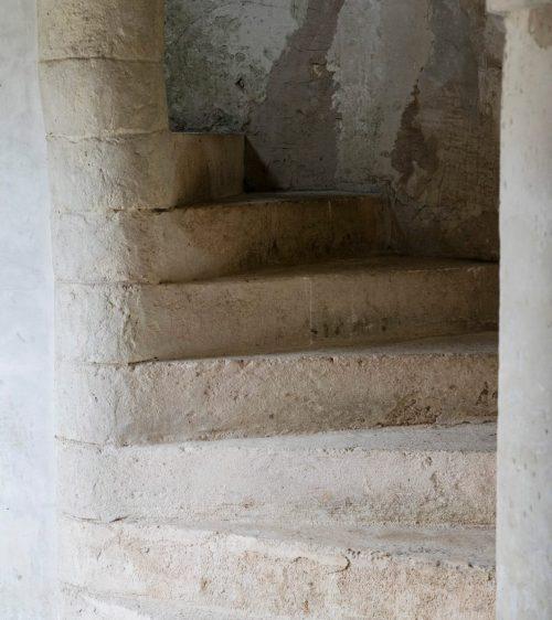 Escaliers-La-Commanderie-des-Templiers-Coulommiers-2018