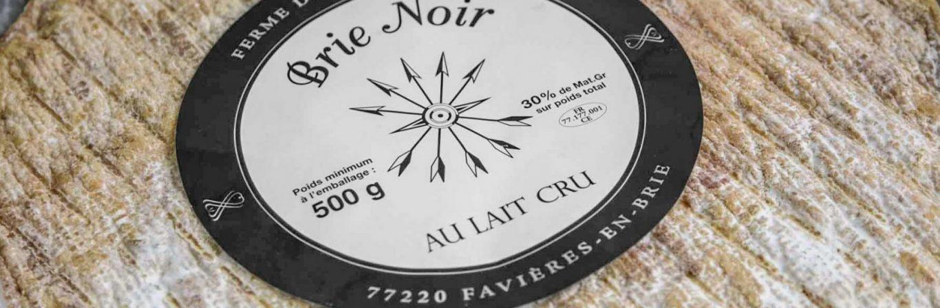 Brie-Noir -