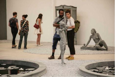 Galleria-Continua-Boissy-le-Chatel-2012-Crédit : Loic Seron