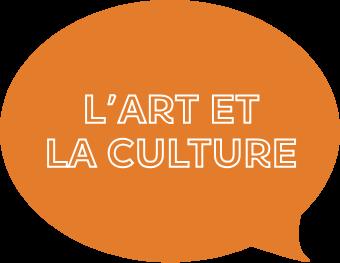 L'art et la culture