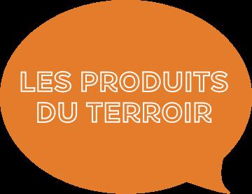 Les produits du terroir