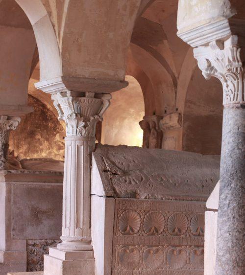 La-Crypte-Saint-Paul-Jouarre