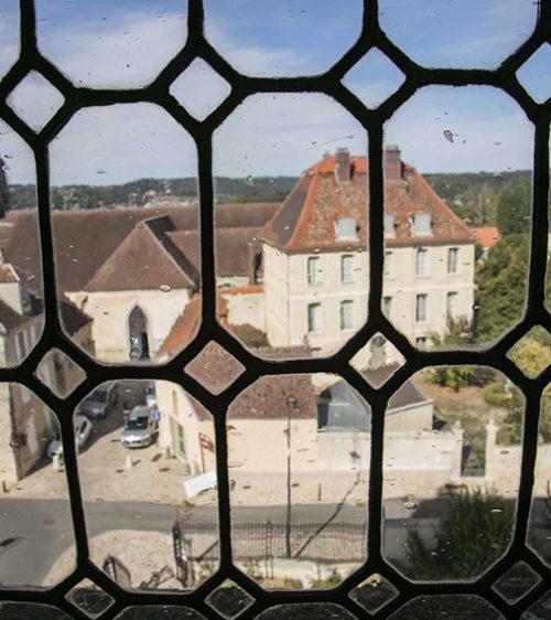 Vue-de-la-Tour-Romane-Jouarre-2018-Crédit : Loic Seron