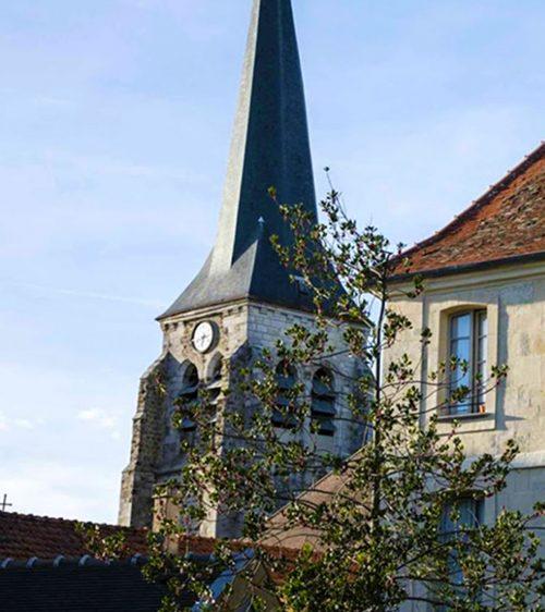 Eglise de Jouarre V2
