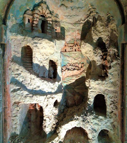 Grotte de Coquillages 2