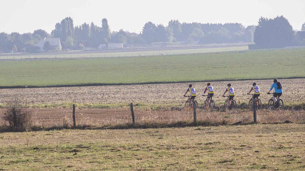 Randonnees-VTT-Coteaux-du-Morin-et-de-l'Aubetin-Crédit : Loic Seron