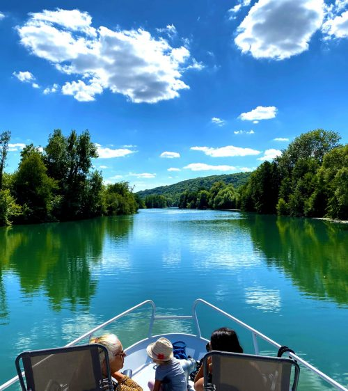 paysage fluvial