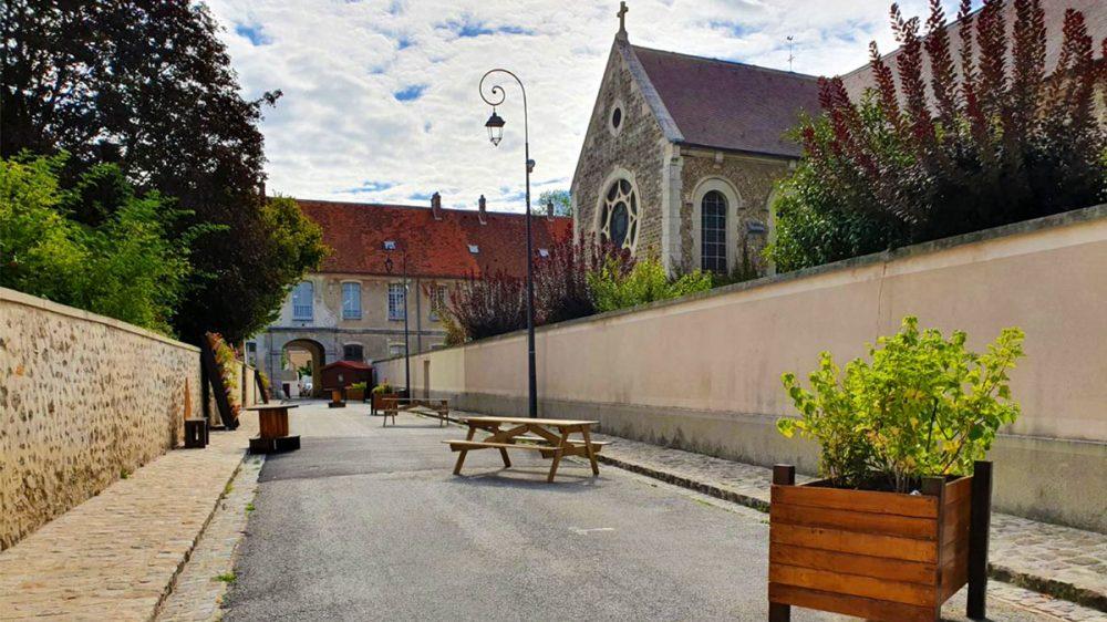Rue MontMorin