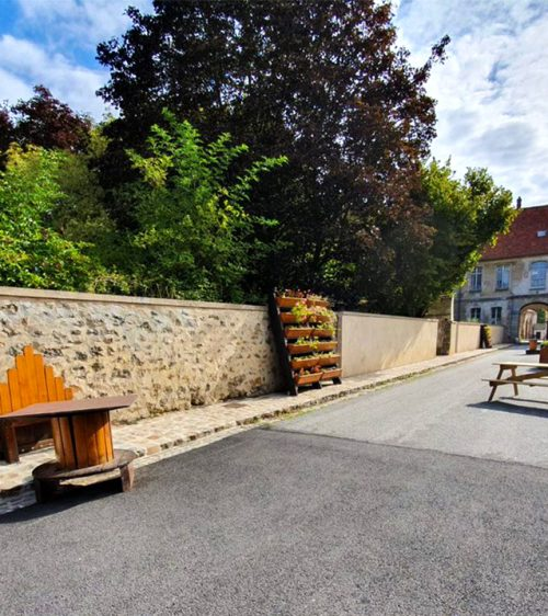 Rue MontMorin 2
