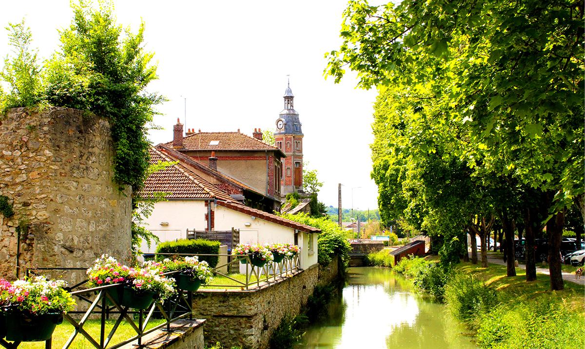 Crédits Photos : Coulommiers Pays de Brie Tourisme