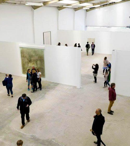 Visiteurs Galleria 3